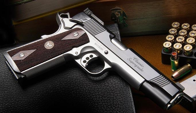 Silah ruhsatı alma şartları, yaşı, belgeleri, yeri