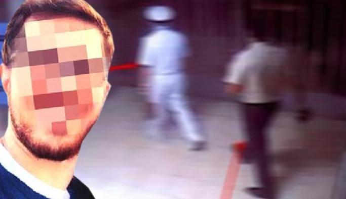 Silivri'de rezalet! Darbeci yüzbaşı ile avukatı basıldı