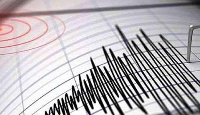 Türkiye'de yaşanan en son depremler