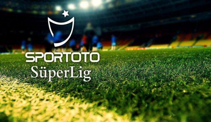Süper Lig'de hafta derbiyle boşlıyor