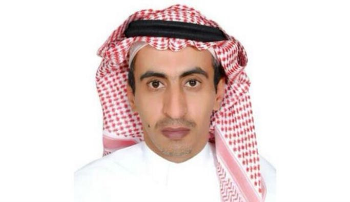 Suudi bir gazeteci daha kayboldu