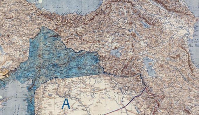 Sykes-Picot antlaşması nedir, ne zaman, kimler arasında imzalandı?