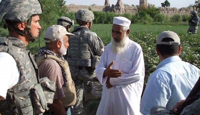 Taliban ile ABD o konuda anlaştı