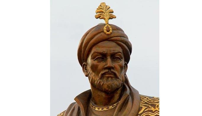 Timur'un ünlü astrolog torunu kimdir?