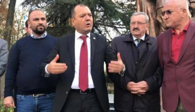 Trabzonlulara 'Rum' diyen CHP'li vekile tepkiler artıyor