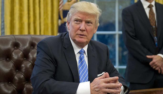 Trump Alman devlerini çağırdı, para isteyecek