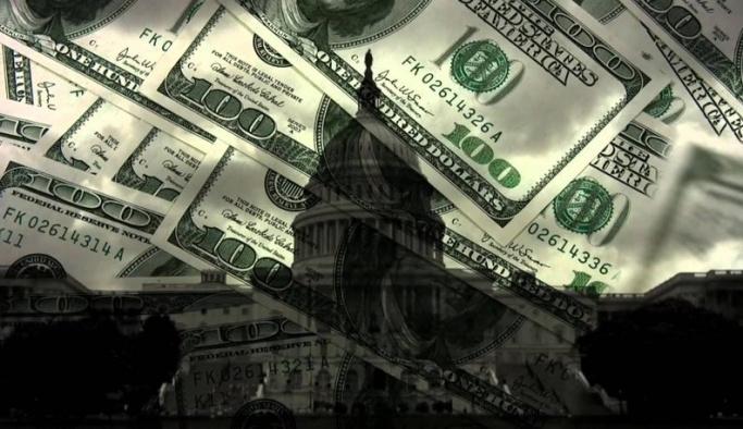 Türk Lirası yükseliyor, dolar düşüyor