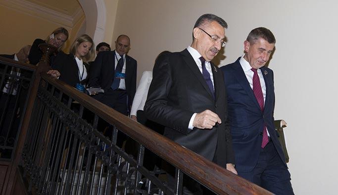 Türkiye Libya toplantısını neden terk etti?