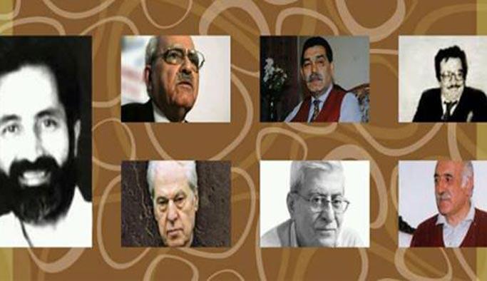 Yedi Güzel Adam kimlerden oluşuyor?