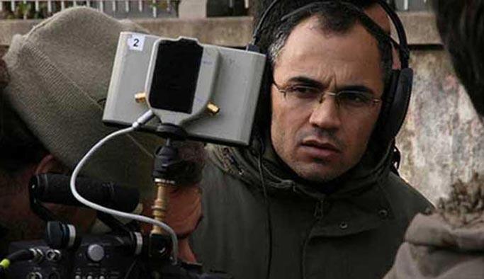 Yönetmen Kazım Öz gözaltına alındı