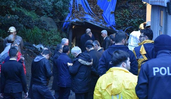 Zonguldak'tan acı haber geldi