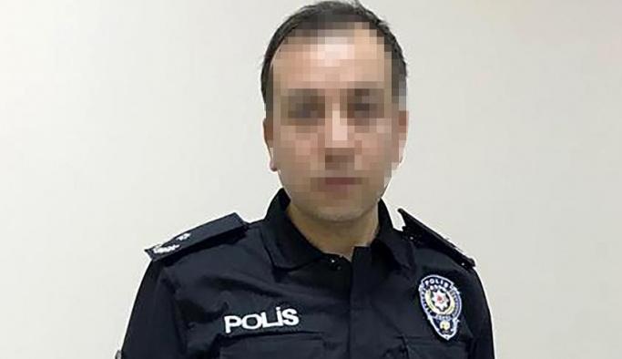 3 aydır sahte polis üniformasıyla dolaşan şüpheli tutuklandı
