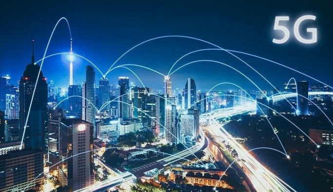 5G'ye ilk geçecek ülke belli oldu