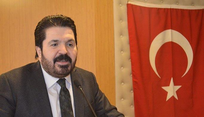 AK Parti Ağrı adayı Savcı Sayan kimdir?
