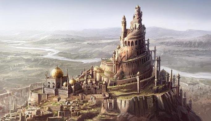Alamut Kalesi nerede, Hasan Sabbah kimdir, Haşhaşi nedir?
