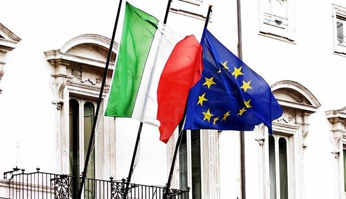 Avrupa Birliği ile İtalya arasındaki kriz çözüldü