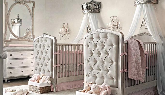 Bebek beşiği nasıl seçilir, en güzel beşik modelleri