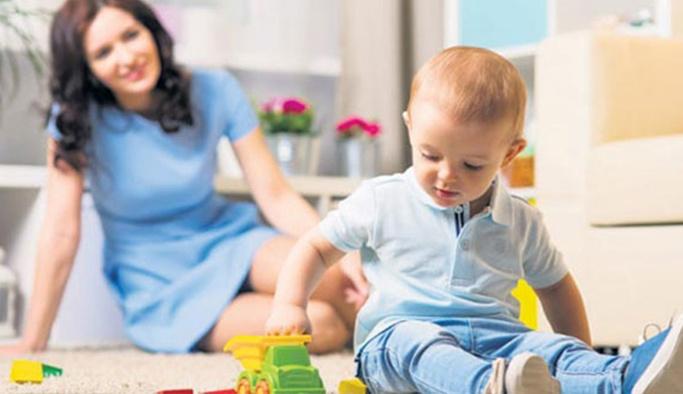 Bebek şarkıları: Arı vız vız vız, parmak ailesi, küçük kurbağa...