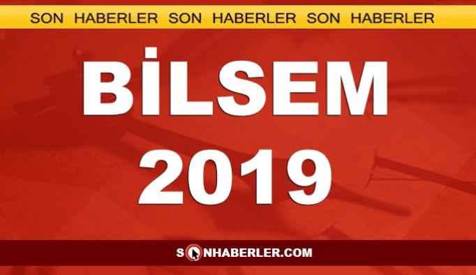 BİLSEM 2019 sonuçları yarın açıklanıyor - BİLSEM sınav soruları örnekleri