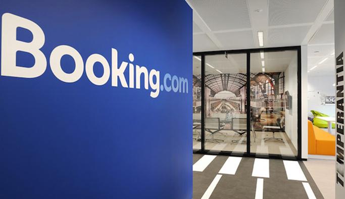 Bilirkişi : Booking.Com bir 'Simsar'