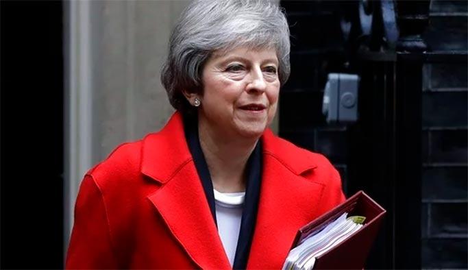 Brexit, İngiliz Başbakanı May'in sonu oldu