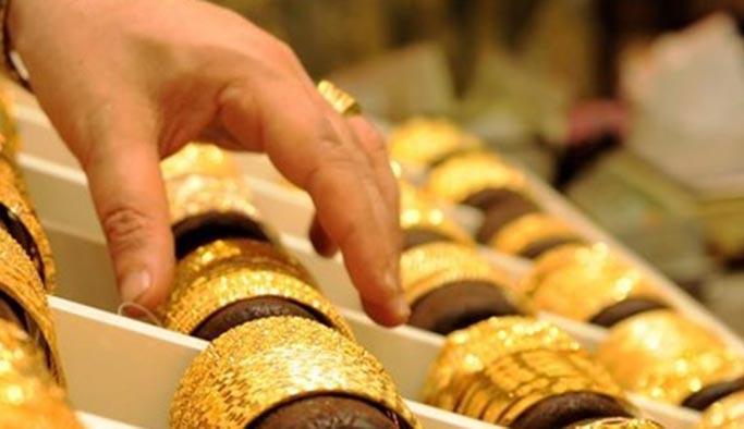 Çeyrek ve gram altın fiyatları ne kadar oldu? - 17 Aralık 2018 Güncel altın fiyatları