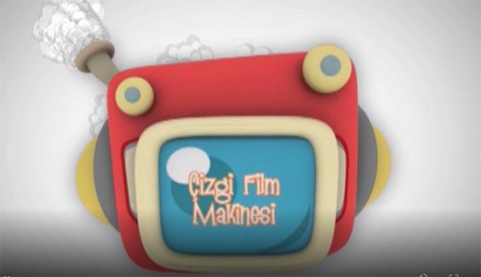 Çizgi Film Makinesi başvuru formu