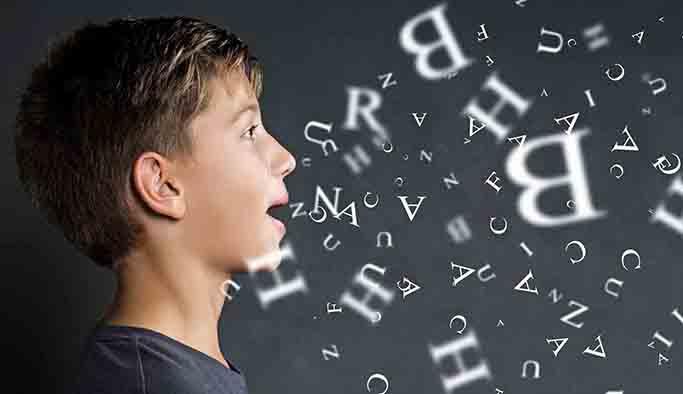 Çocuklarda kekemelik: Nedenleri, Çözümü