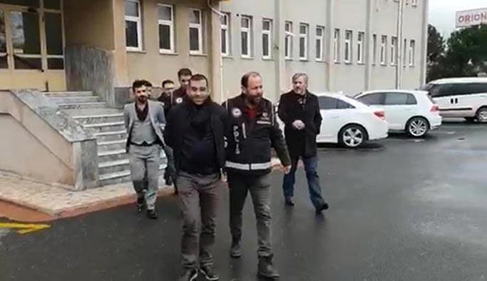 Cumhuriyet bombacısı yakalandı