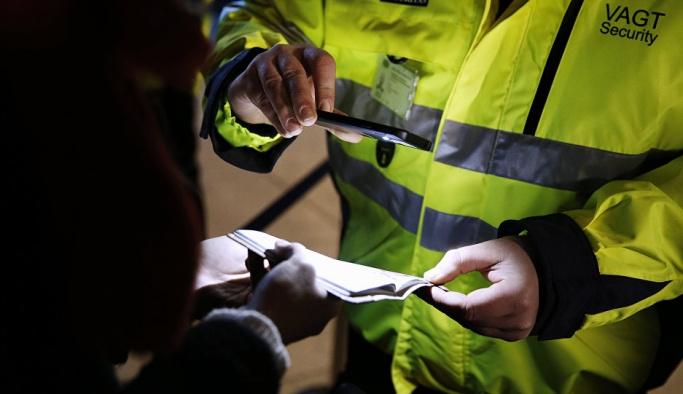 Danimarka mültecinin 28 bin lirasına el koydu