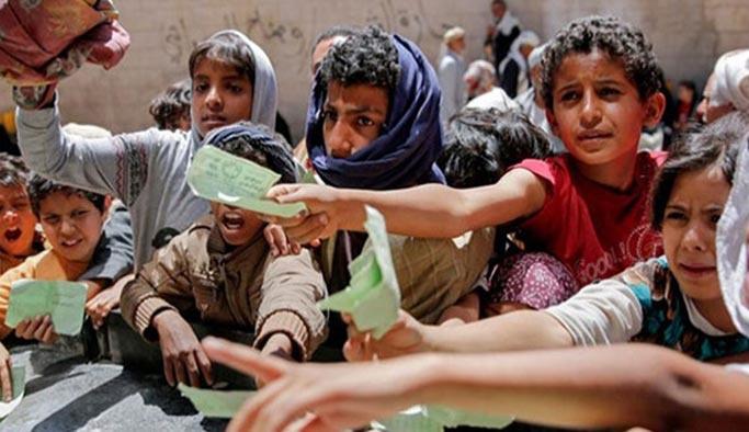 Deniz Feneri'nden, Yemen'e insani yardım