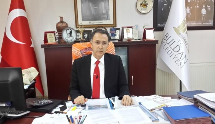 Denizli'de CHP'den istifa