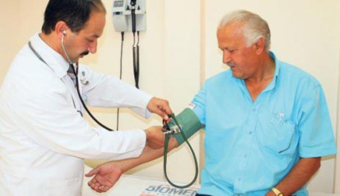 Doktorlar artık hastaneye yakın oturmak zorunda