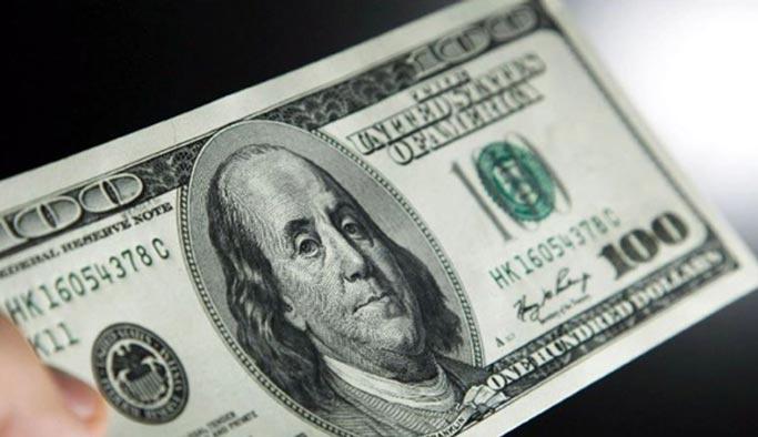 Dolar haftaya düşüşle başladı - 3 Aralık 2018 dolar kuru