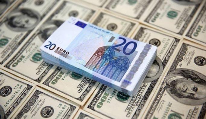 Dolar ve euro güne düşüşle başladı - 19 Aralık 2018 döviz kuru