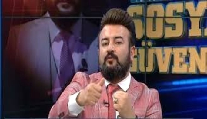 Erhan Nacar hakkında şok iddia