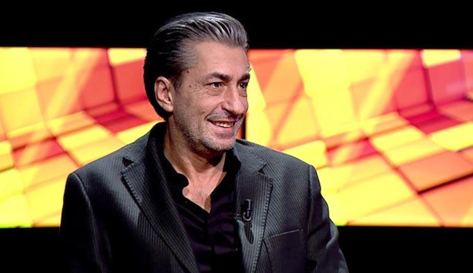 Erkan Petekkaya'nın aylık kazancı dudak uçuklattı