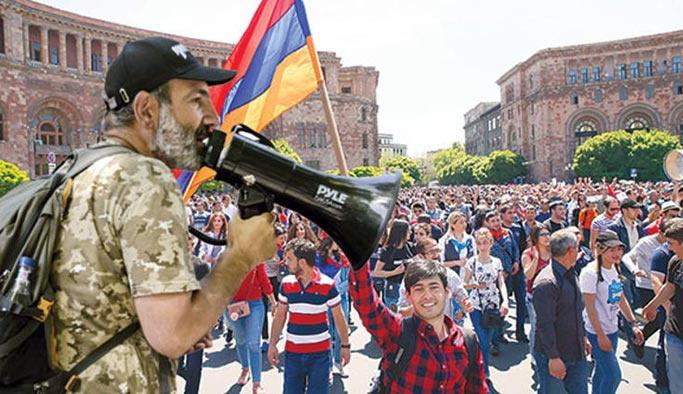 Ermenistan'da değişim mümkün mü?