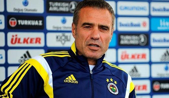 Fenerbahçe Ersun Yanal ile anlaştı
