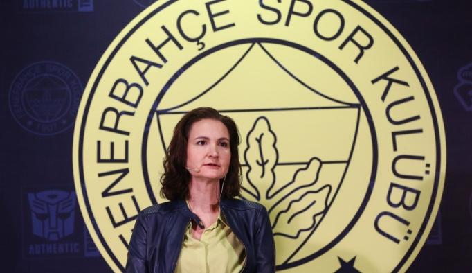 Fenerbahçe'den Hasbro ile marka ortaklığı anlaşması