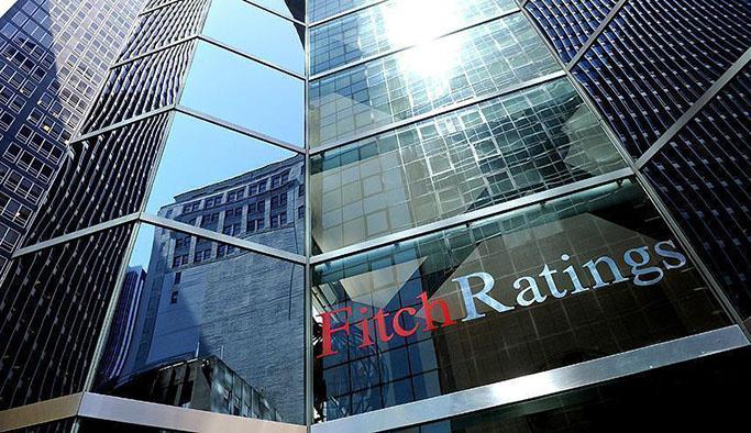 """Fitch Ratings Türkiye'nin """"BB"""" seviyesindeki kredi notunu teyit etti"""