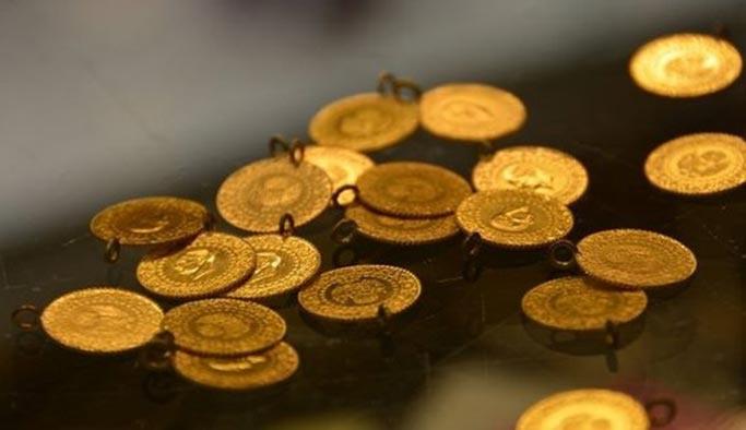 Gram ve çeyrek altın fiyatları yükseliyor - 28 Aralık Cuma altın fiyatları