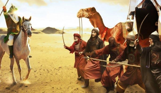 İslam tarihinde ilk iç savaş çıktı - Tarihte bugün 4 Aralık