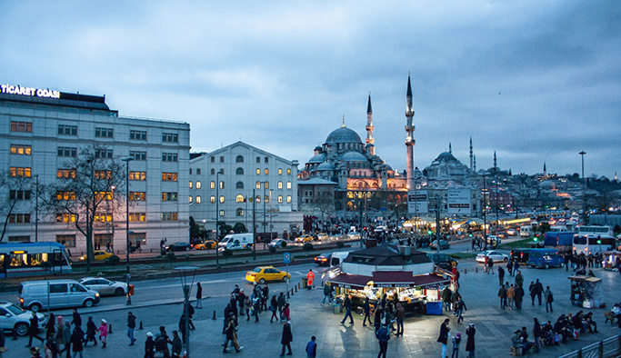 İstanbul'a indirim müjdesi
