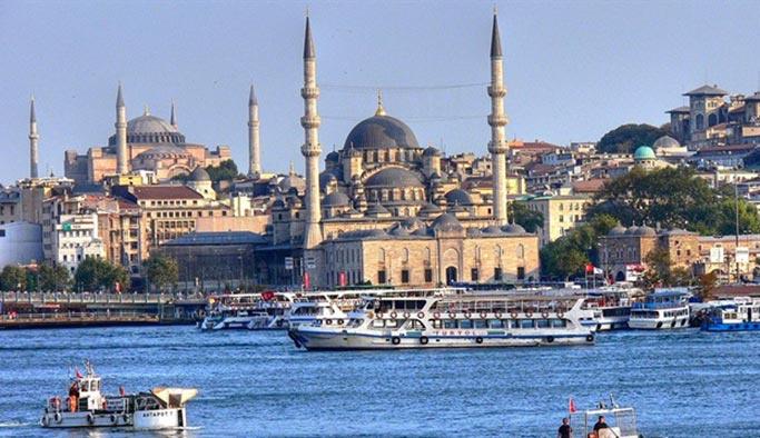 İstanbul'a sıcak hava müjdesi