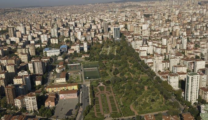 İstanbul'daki 'deprem toplanma alanları'nın sayısı açıklandı