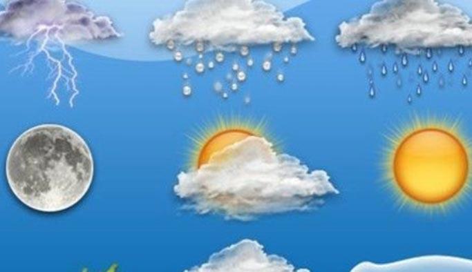 İstanbul hafta sonu hava durumu nasıl olacak? 8-9 Aralık