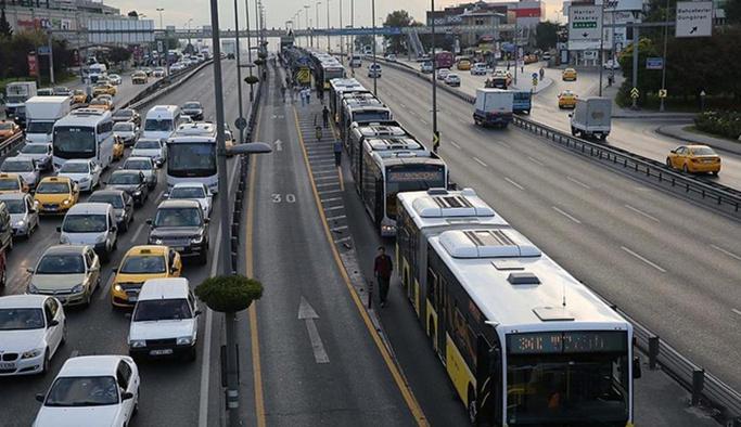 İstanbullular dikkat! Yılbaşında bu yollar kapalı