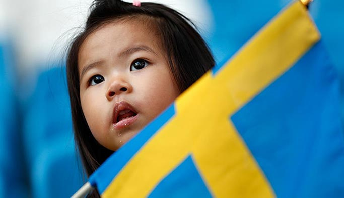 İsveç'ten mültecilere tuhaf uyarı
