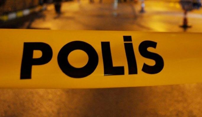 İzmir'de korkunç cinayet, yanmış halde bulundu